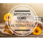 Apiterapia como terapia alternativa