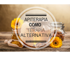 Apiterapia como terapia alternativa