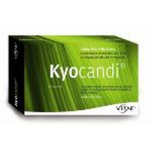 KYOCANDI 60cap. de VITAE