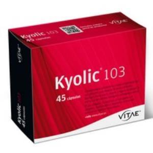 KYOLIC 103 45cap. de VITAE