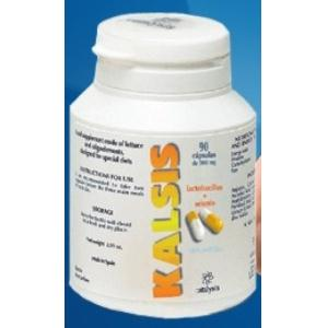 KALSIS 90cap. de CATALYSIS