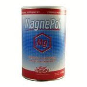 MAGNEPOL (carbonato de magnesio bote 140gr. de PLANTAPOL