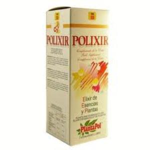 POLIXIR 02 ED (digestivo) jarabe 250ml. de PLANTAPOL