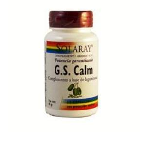 GS CALM (5-HTP) 60cap.