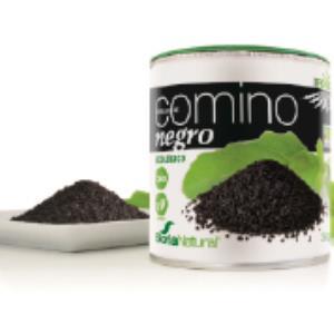 COMINO NEGRO BIO semillas 240g. de SORIA NATURAL