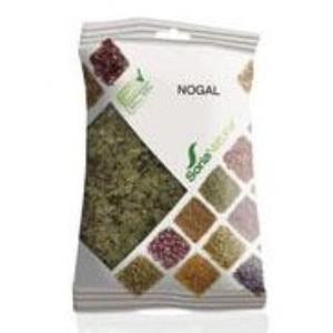 NOGAL bolsa 40gr. de SORIA NATURAL