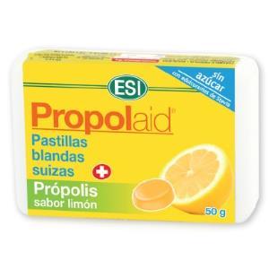 PROPOLAID  sabor limon 50pastillas blandas de TREPATDIET-ESI