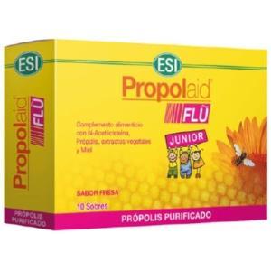 PROPOLAID FLU JUNIOR 10sbrs. de TREPATDIET-ESI