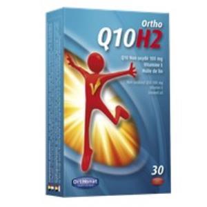 ORTHO Q10 H2 30cap. de ORTHO-NAT