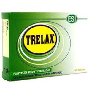 TRELAX 40comp. de TREPATDIET-ESI