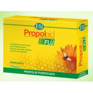 PROPOLAID FLU 10sbrs. de TREPATDIET-ESI