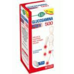 GLUCOSAMINA PURA 500 90comp. de TREPATDIET-ESI