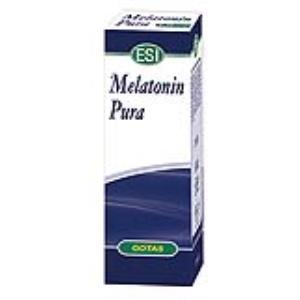 MELATONIN PURA 1mg. 50ml. de TREPATDIET-ESI