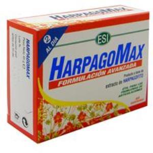 HARPAGOMAX (VERPAGO) (Ext. Seco) 60comp. de TREPATDIET-ESI