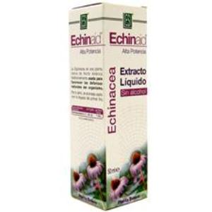 ECHINAID sin alcohol 50 ml. de TREPATDIET-ESI