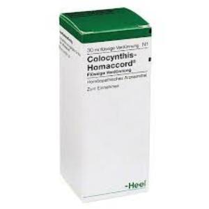 COLOCYNTHIS-HOMACCORD Gotas 30 ml. de HEEL