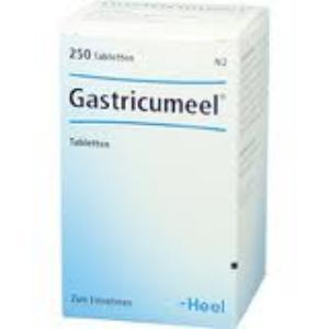 GASTRICUMEEL  50 Comprimidos de HEEL