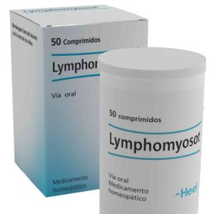 LYMPHOMYOSOT  50 Comprimidos de HEEL