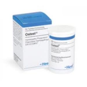 OSTEOHEEL  50 Comprimidos de HEEL