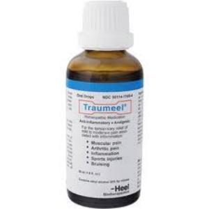 TRAUMEEL Gotas 30 ml. de HEEL