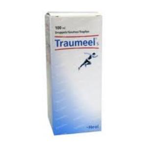 TRAUMEEL Gotas 100 de HEEL